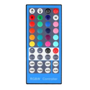 telecomanda controller rGBW