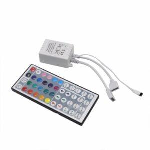 Controller RGB IR 44 taste 2 iesiri