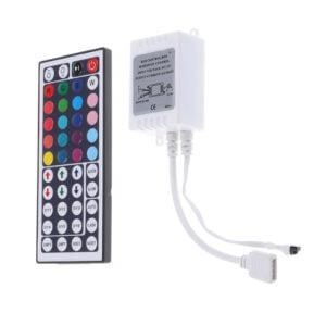 RGB 44 taste 1 iesire Controller IR