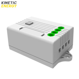 Controller Kinetic Energy, 1 canal, 5A